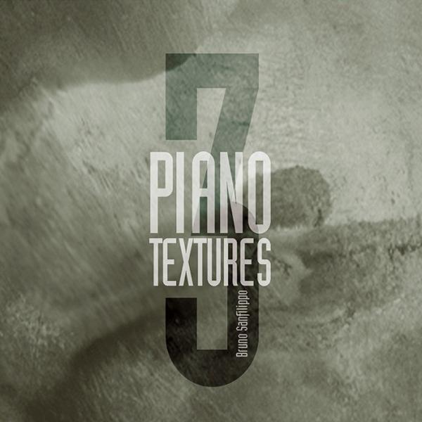 Bruno Sanfilippo - Piano Textures 3
