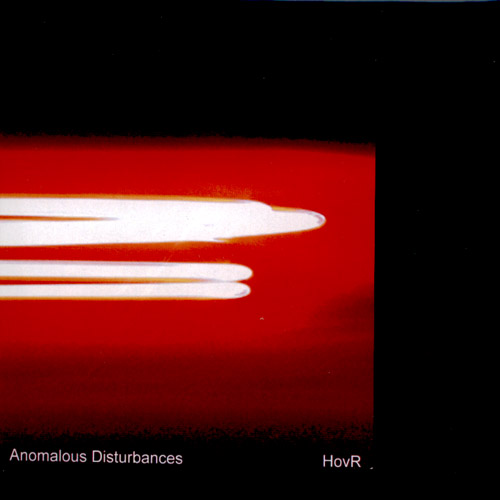 Anomalous Disturbances - HovR (cdr)