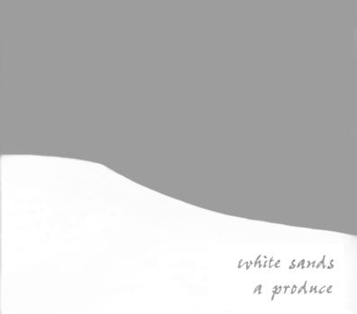 A Produce - White Sands