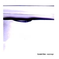 Cordell Klier - Espionage
