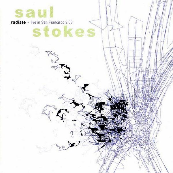 Saul Stokes - Radiate