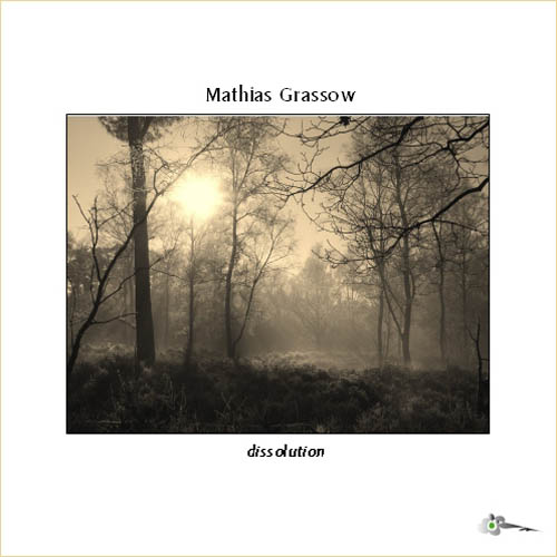Mathias Grassow - Dissolution