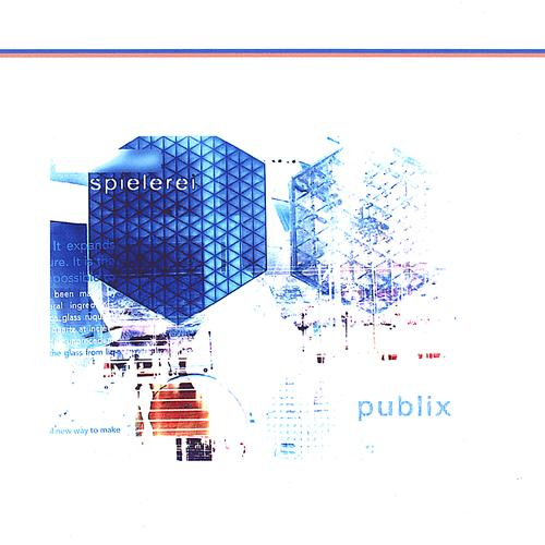 Spielerei - Publix