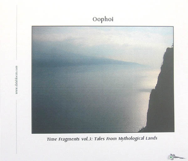 Oophoi - Time Fragments Vol. 3: Tales from Mythological Lands (2011 Remaster)
