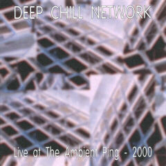 Deep Chill Network - Live at Ambient Ping 2000
