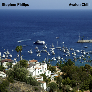 Stephen Philips - Avalon Chill