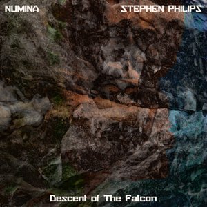 Stephen Philips & Numina - Descent of the Falcon