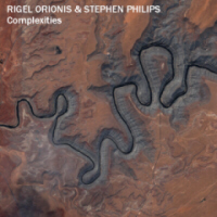 Stephen Philips & Rigel Orionis - Complexities