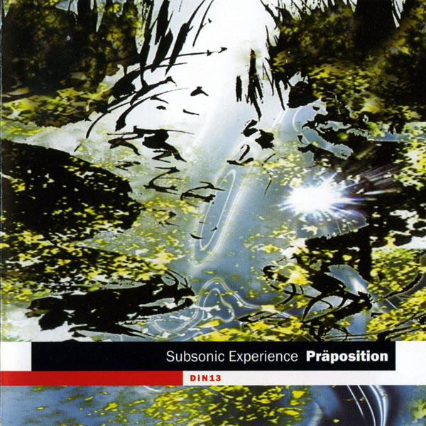 Subsonic Experience - Praposition