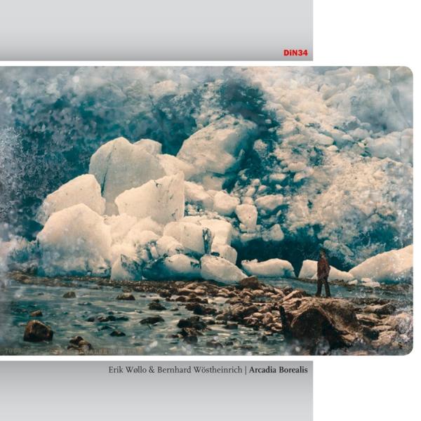 Erik Wollo & Bernhard Wostheinrich - Arcadia Borealis