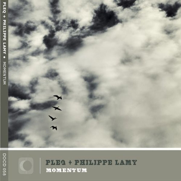 Pleq+Philippe Lamy - Momentum