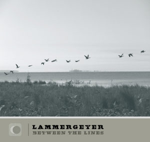 Lammergeyer - Between the Lines