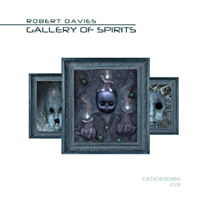 Robert Davies - Gallery of Spirits