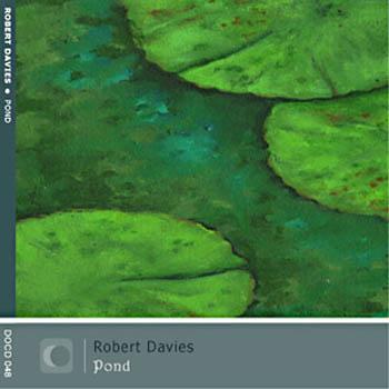 Robert Davies - Pond