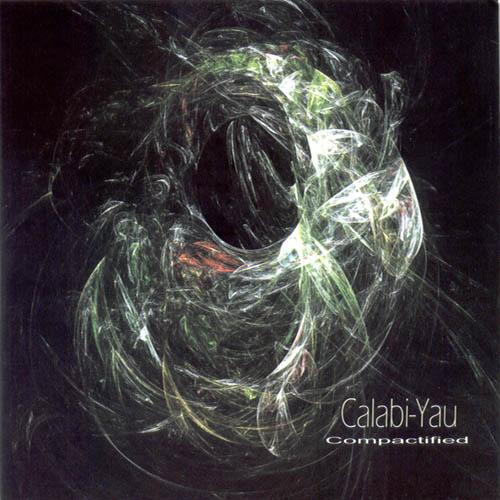 Calabi-Yau - Compactified