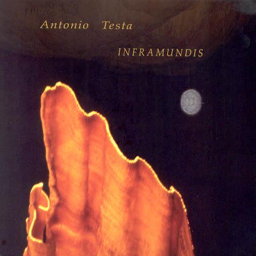 Antonio Testa - Inframundis