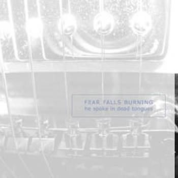 Fear Falls Burning (vidnaObmana) - He Spoke in Dead Tongues (2cd)