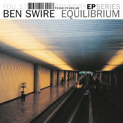 Ben Swire - Equilibrium (CDEP)