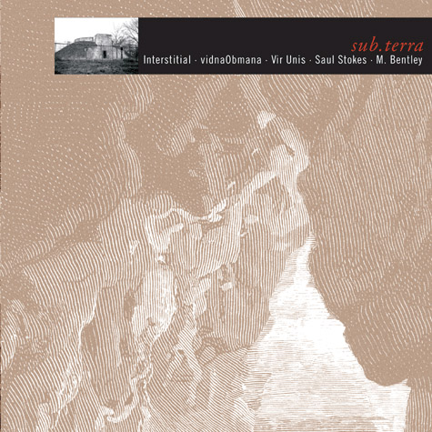 Various Artists - Sub.Terra