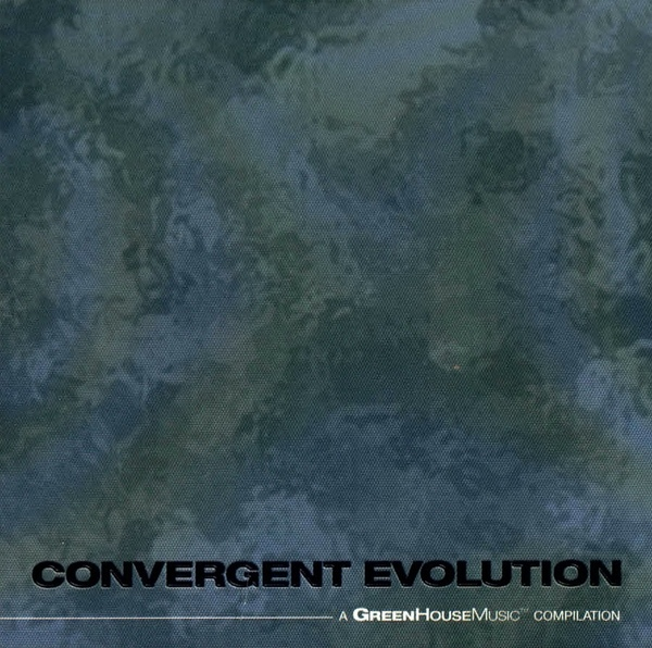 Various Artists - Convergent Evolution