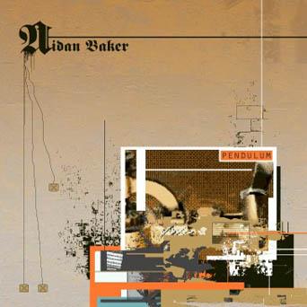 Aidan Baker - Pendulum
