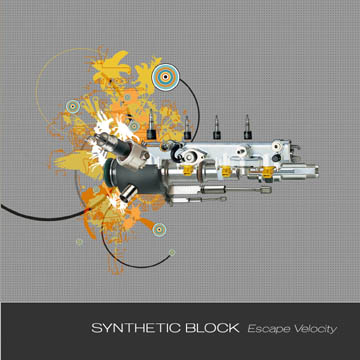 Synthetic Block - Escape Velocity
