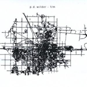 P.D. Wilder - F/M