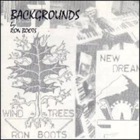 Ron Boots - Backgrounds