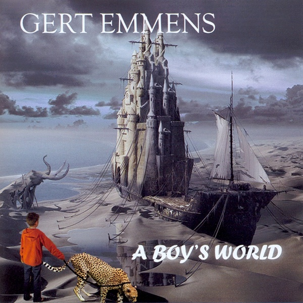 Gert Emmens - A Boy's World