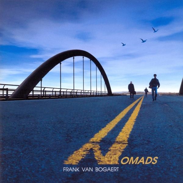 Frank Van Bogaert - Nomads
