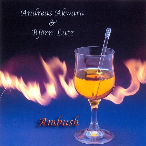 Andreas Akwara & Bj�rn Lutz - Ambush