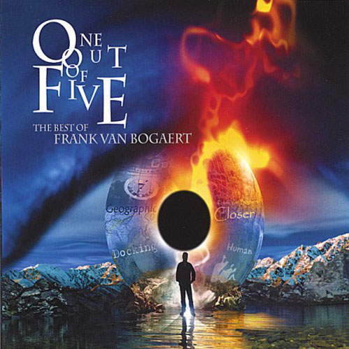 Frank Van Bogaert - One out of Five / The Best of Frank Van Bogaert