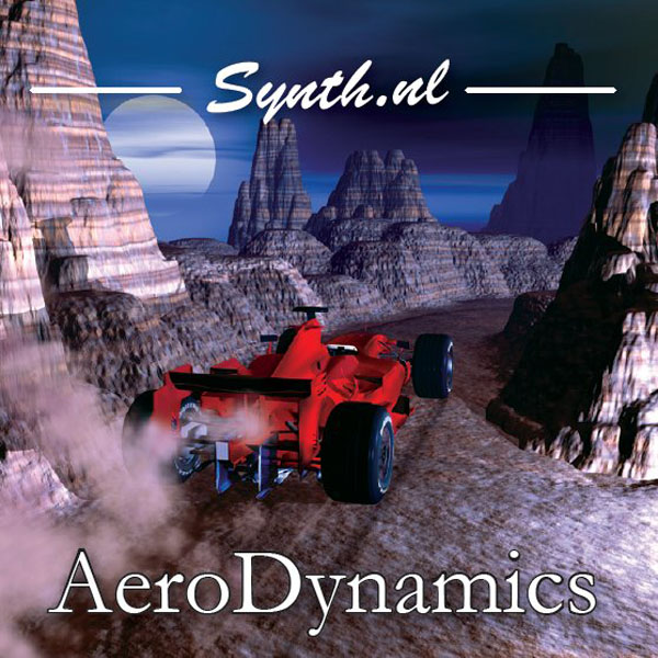 Synth.nl - AeroDynamics