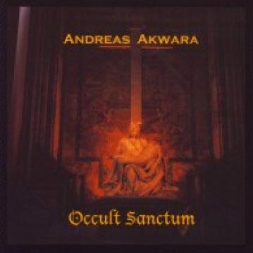 Andreas Akwara - Occult Sanctum