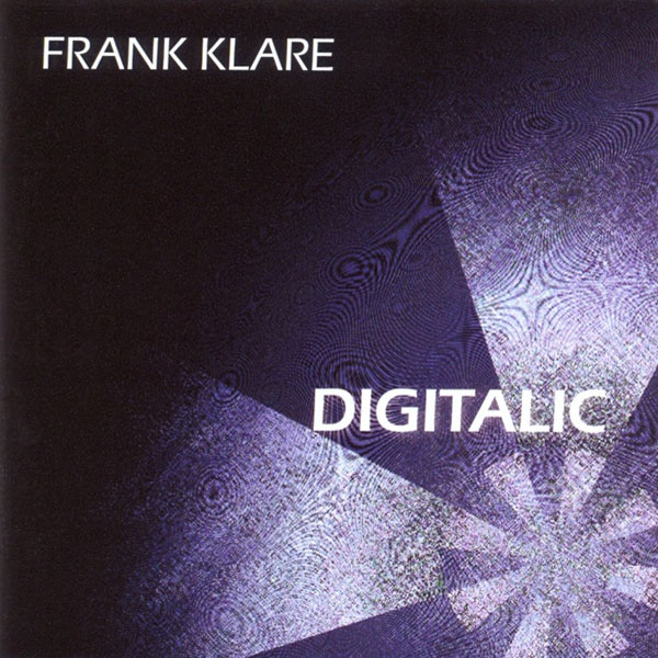 Frank Klare - Digitalic