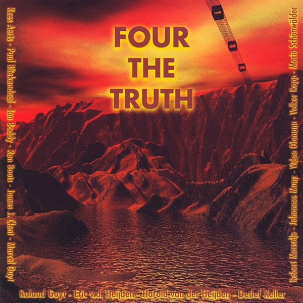 Various Artists - Four The Truth