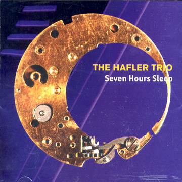 Hafler Trio - Seven Hours Sleep