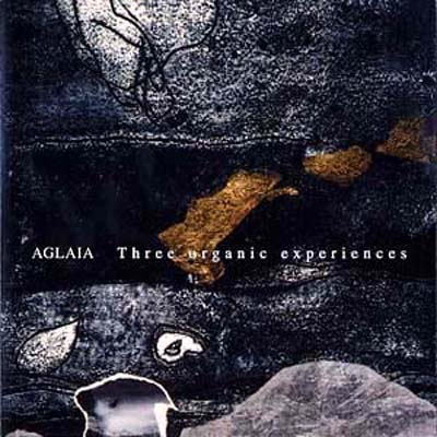 Aglaia - Three Organic Experiences