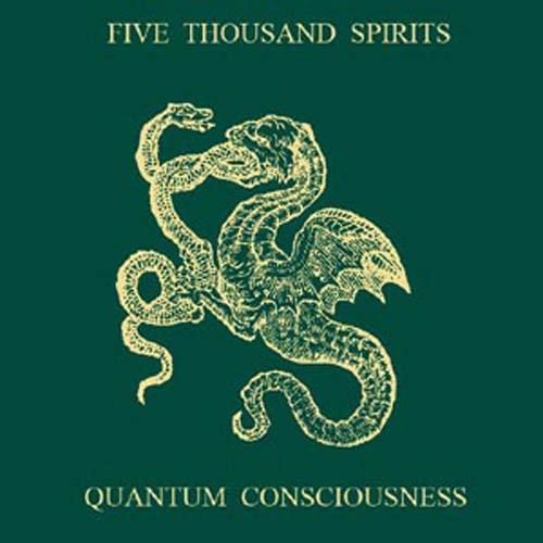 Five Thousand Spirits - Quantum Consciousness