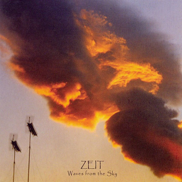 Zeit - Waves from the sky