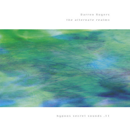 Darren Rogers - The Alternate Realms (ltd. cdr)