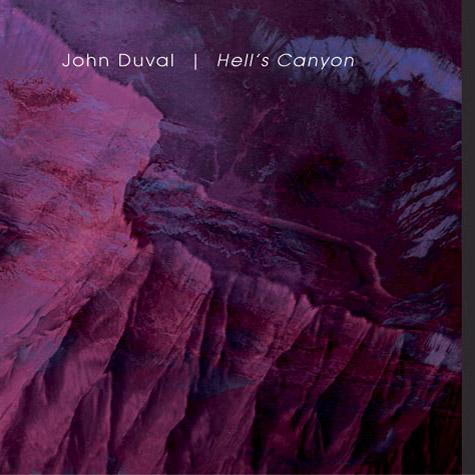 John Duval - Hell's Canyon