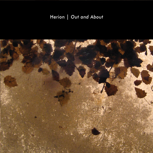 Herion - Out and About