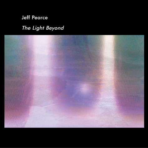 Jeff Pearce - The Light Beyond