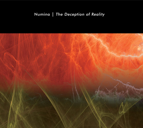 Numina - The Deception of Reality