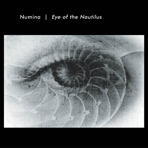 Numina - Eye of the Nautilus