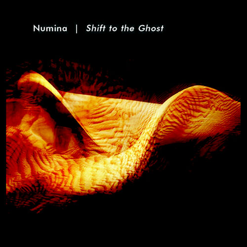 Numina - Shift to the Ghost