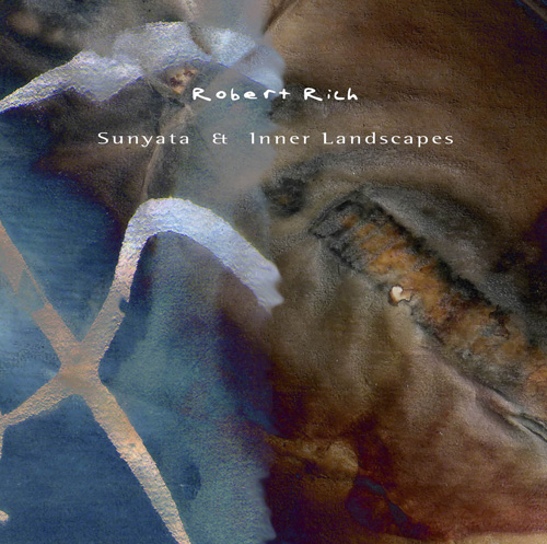 Robert Rich - Sunyata & Inner Landscapes (2CD)