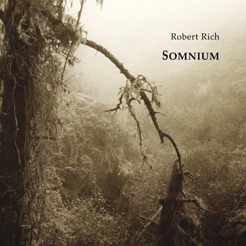 Robert Rich - Somnium (DVD)