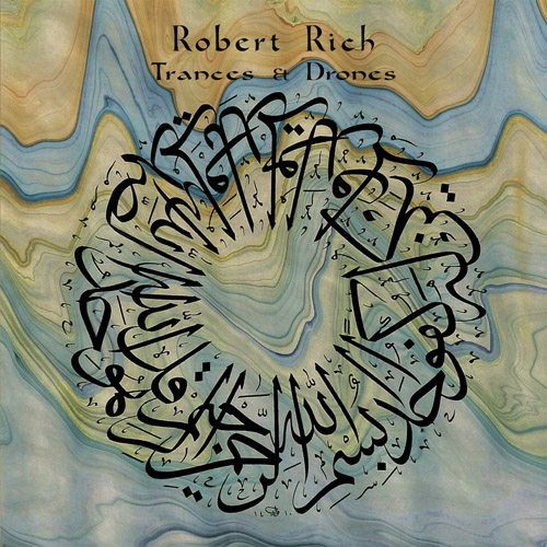 Robert Rich - Trances & Drones (2CD)